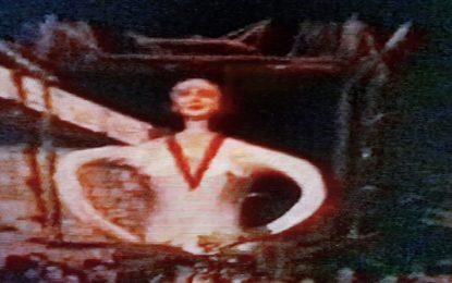 """Il """"ballo della Pupa"""" del 1989"""