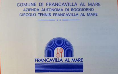 Tempo di ricordi: la nascita del circolo tennis