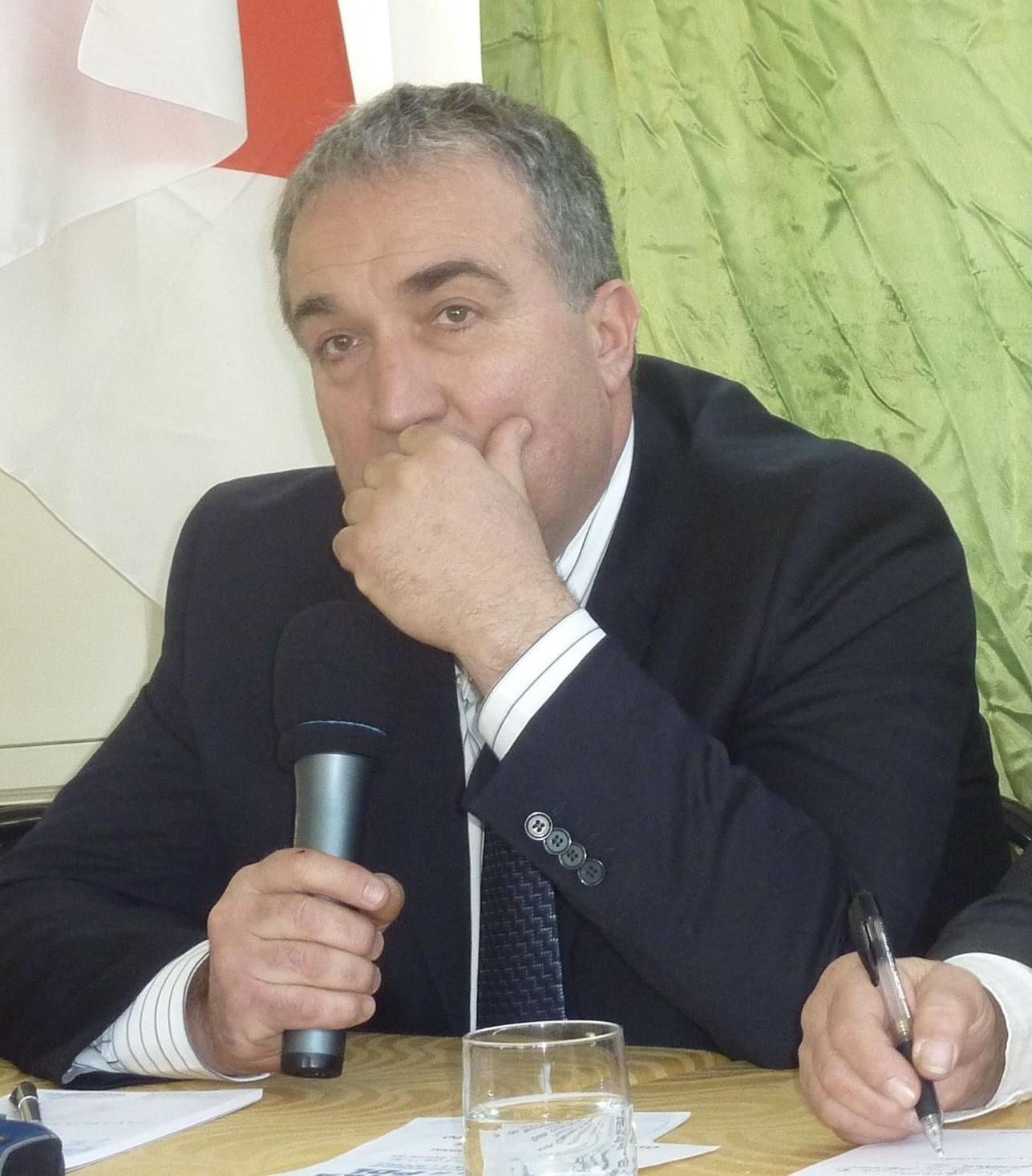 Covid, Di Giovanni: Francavilla allo sbando, niente controlli