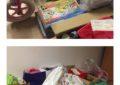 Giocattoli per i bimbi bisognosi: l'iniziativa di Francavilla nel Cuore