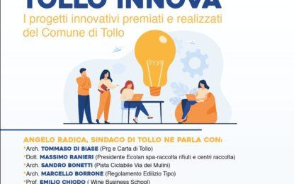 Università Popolare Tollese: appuntamento speciale per parlare di progetti innovativi