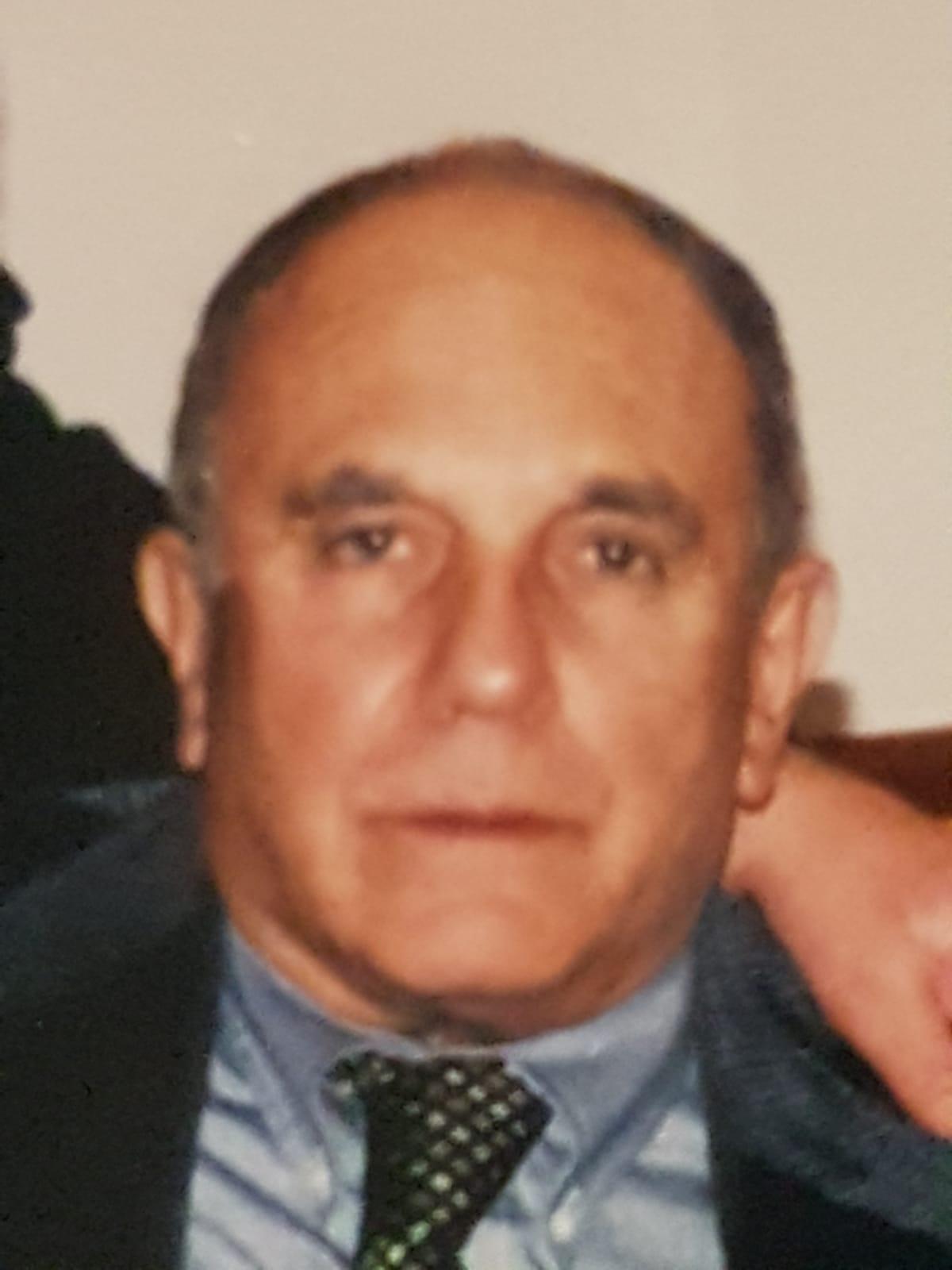 Addio a Marcello Russo: la sua ultima partecipazione in Consiglio comunale