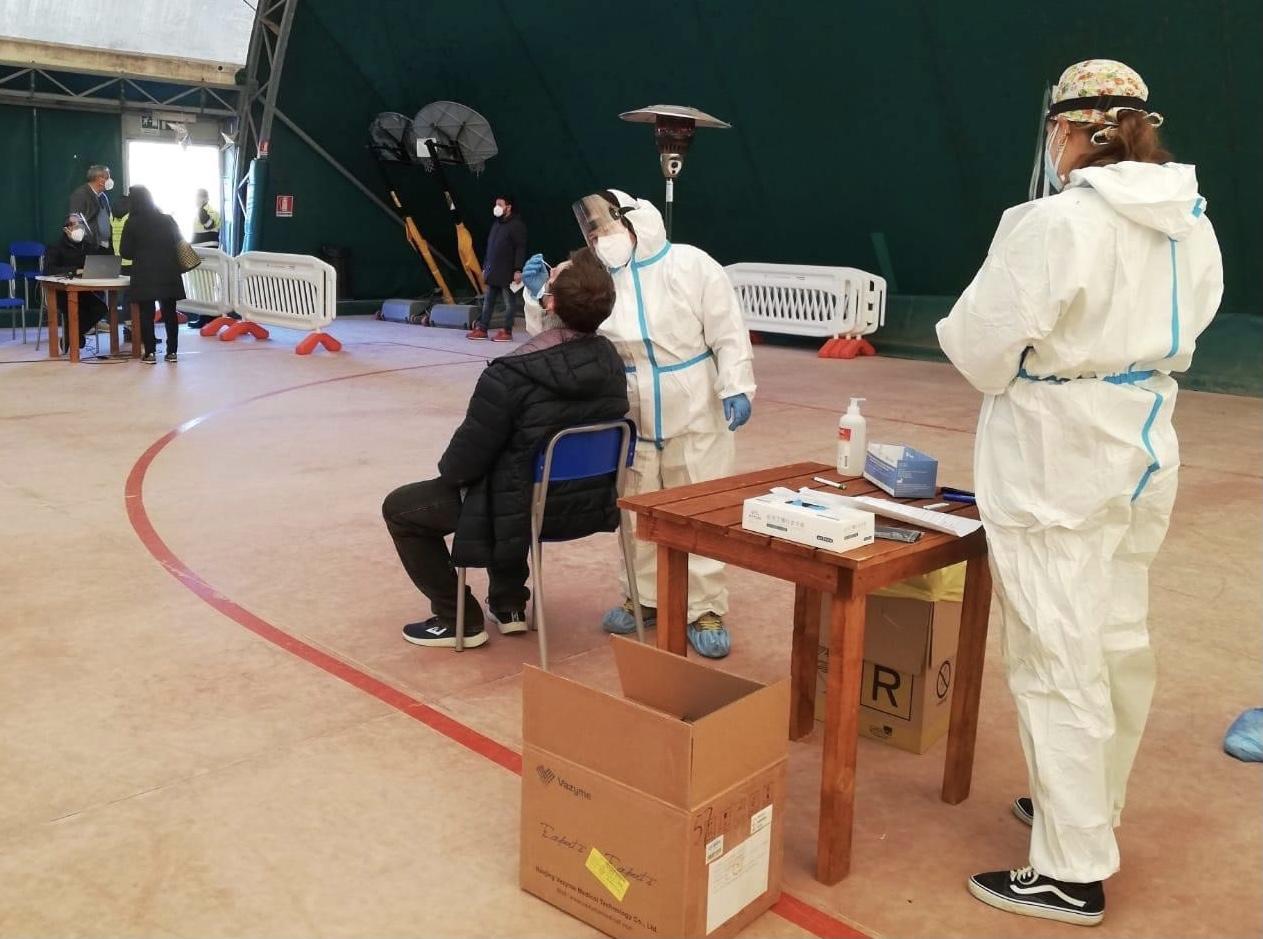 Covid, gestione emergenza: Fratelli d'Italia scrive al sindaco Luciani