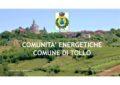 A Tollo si parte con le comunità energetiche