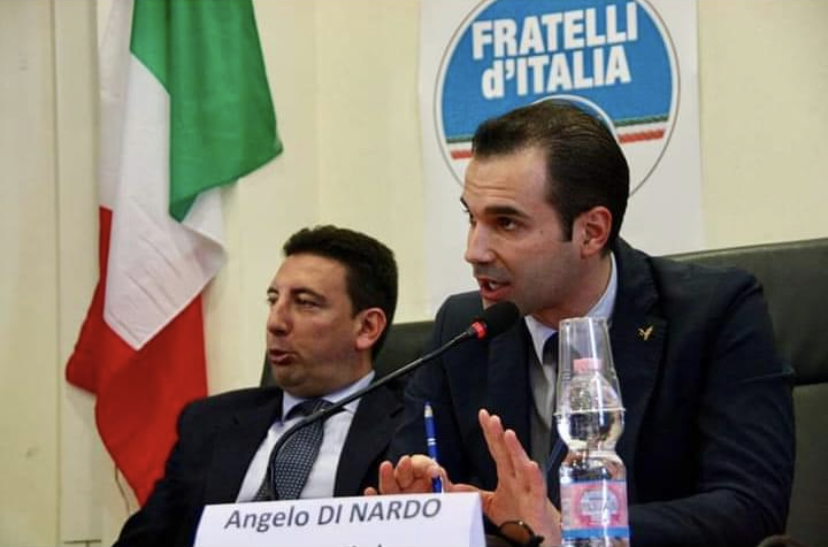 """Di Nardo: """"Siccità, necessaria la manutenzione dei fiumi Moro e Arielli"""""""