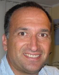 Ilario Cocciola lancia la sua candidatura a sindaco di Ortona