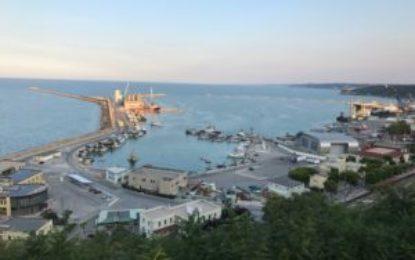 """Ortona, nuovi progetti per il porto. Polidori dice """"no"""""""