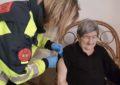 A Roccamontepiano al via le vaccinazioni a domicilio