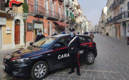 Suora si allontana dall'ospedale: ritrovata dai carabinieri