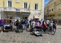 MobilitiAMOci: a Ortona biciclette per il trasporto di disabili e anziani