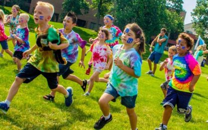 Centri estivi per bambini: al via le domande