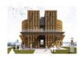 Nuovo portale Palazzo Sirena: presentato il progetto