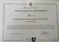 La Pergola Abruzzese, Tollo ottiene un prestigioso riconoscimento