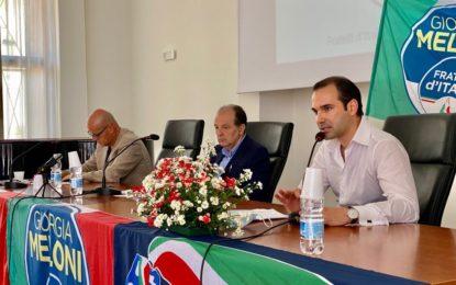 Fratelli d'Italia si prepara alla sfida elettorale: 22 nuove adesioni