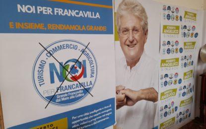"""La lista """"Noi per Francavilla"""" in appoggio a Roberto Angelucci"""