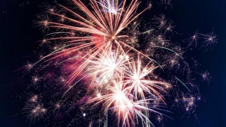 Fuochi d'artificio vietati: Castiglione firma l'ordinanza