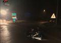 Miglianico, sventato nella notte dai carabinieri un altro assalto ai bancomat