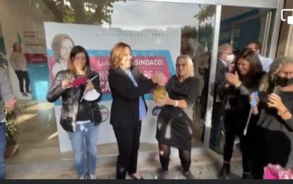 Luisa Russo è il nuovo sindaco di Francavilla