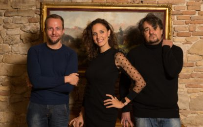 NoveZeroSei: la nuova compagnia teatrale ortonese